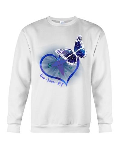 Live - Love - Respiratory Therapist