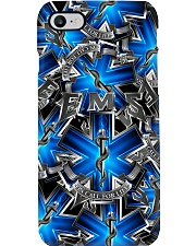 Paramedic - On Call For Life Phone Case i-phone-7-case