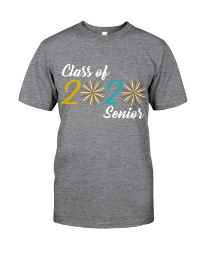 Flute Class of 2020 Senior