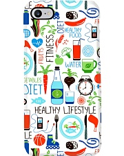 Nutritionist and Dietitian healthy lifestyle Phone Case i-phone-7-case