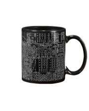 Modular Analog Synthesizer Mug front
