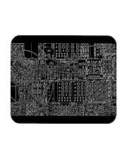 Modular Analog Synthesizer Mousepad thumbnail