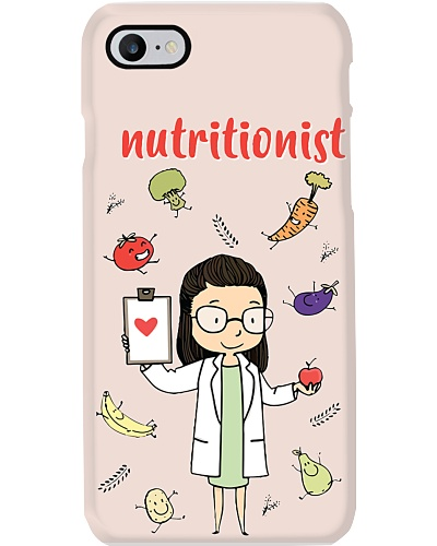 Nutritionist Nutrition