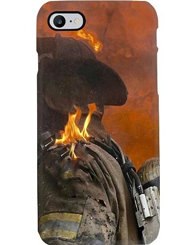 Firefighter Braver