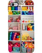Sewing Crochet Room  Phone Case i-phone-7-case