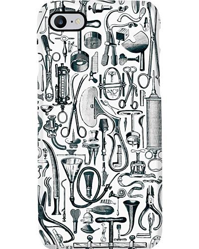 Surgeon Tools