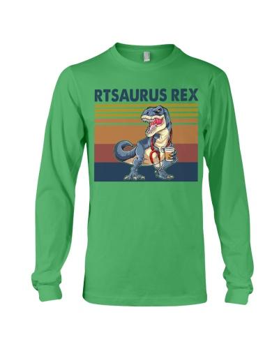 Respiratory Therapist Rtsaurus Rex