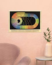 Chemistry Table Of Elements 24x16 Poster poster-landscape-24x16-lifestyle-23