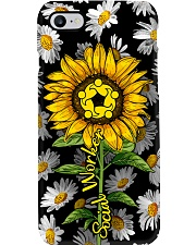 Social Worker Daisy Phone Case i-phone-7-case