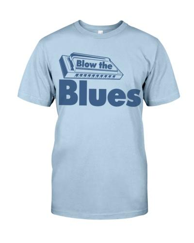Blow The Blues Harmonica