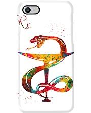 Pharmacy symbol Phone Case i-phone-7-case