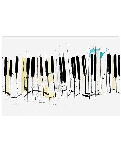 Piano Art Pianist Gift