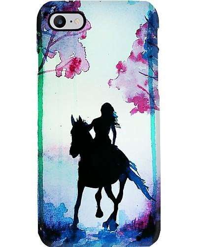 Horse Girl Gift