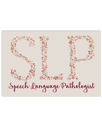 Speech Language Pathologist Flower Name