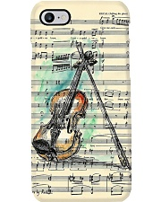Viola Gift Phone Case tile