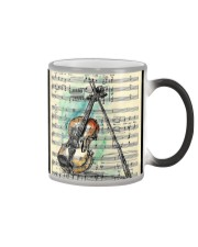 Viola Gift Color Changing Mug tile