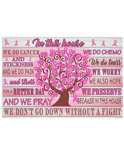Breast Cancer We Do Cancer