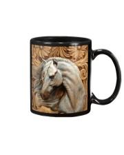 Horse Girl - While Horse Mug thumbnail