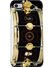 Drummer Snare Drum Neil Peart Phone Case i-phone-7-case