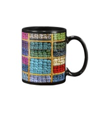 Crochet And Knitting Store Mug front
