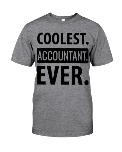 Coolest Accountant Ever