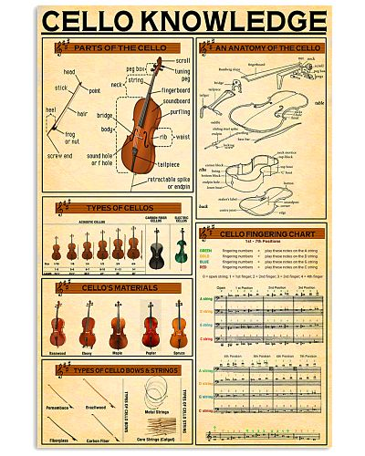 Cello Knowledge