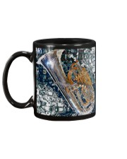 Tuba Gift Mug back