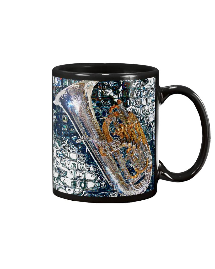 Tuba Gift Mug