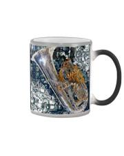Tuba Gift Color Changing Mug thumbnail