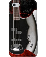 Bass Guitar Axe  Phone Case i-phone-7-case