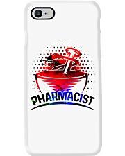 Pharmacist Snake Phone Case i-phone-7-case