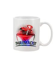 Pharmacist Snake Mug thumbnail
