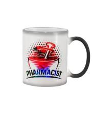 Pharmacist Snake Color Changing Mug thumbnail
