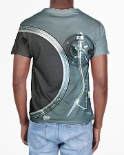 DJ Turntable All-over T-Shirt aos-all-over-T-shirt-lifestyle-back-02
