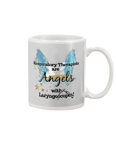 Respiratory Therapists Are Angels
