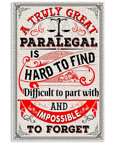 Great Paralegal