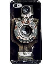 Photographer Vintage Camera Phone Case i-phone-7-case