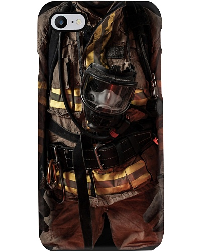 Firefighter's Cloth