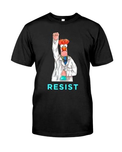 Scientist Resist