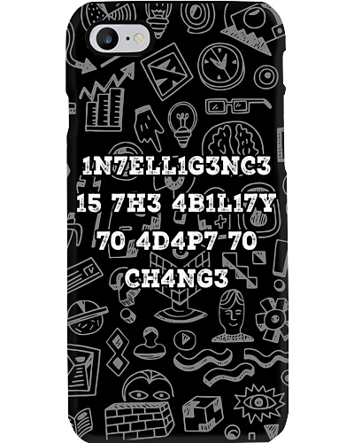 Science Intelligence Is The Ability To Adapt