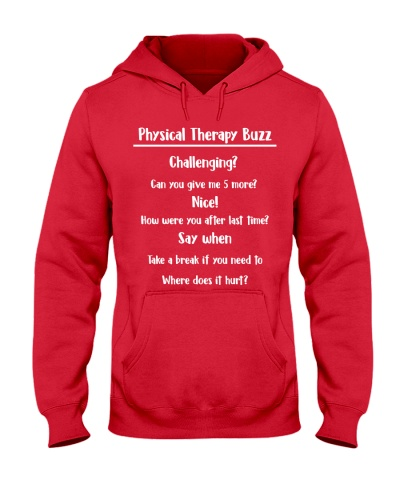 Physical Therapy Buzz