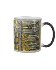 Tuba Golden Tuba  Color Changing Mug thumbnail