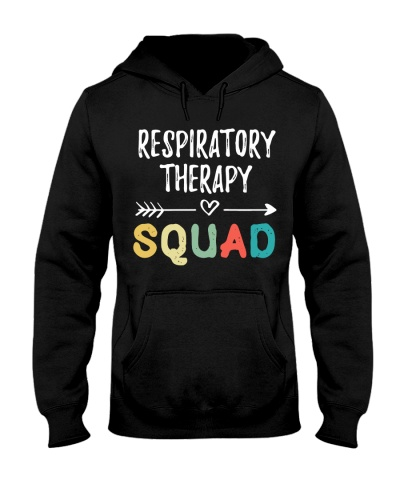 Respiratory Therapy Squad
