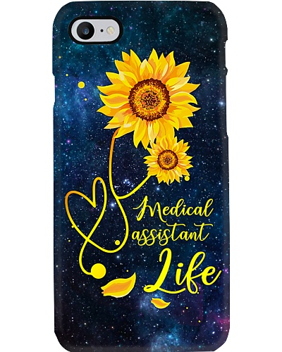 Medical Assistant Life