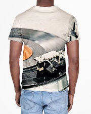 DJ Turntable Vinyl All-over T-Shirt aos-all-over-T-shirt-lifestyle-back-02