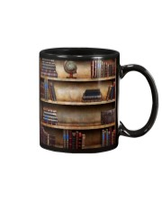 Librarian Books  Mug front