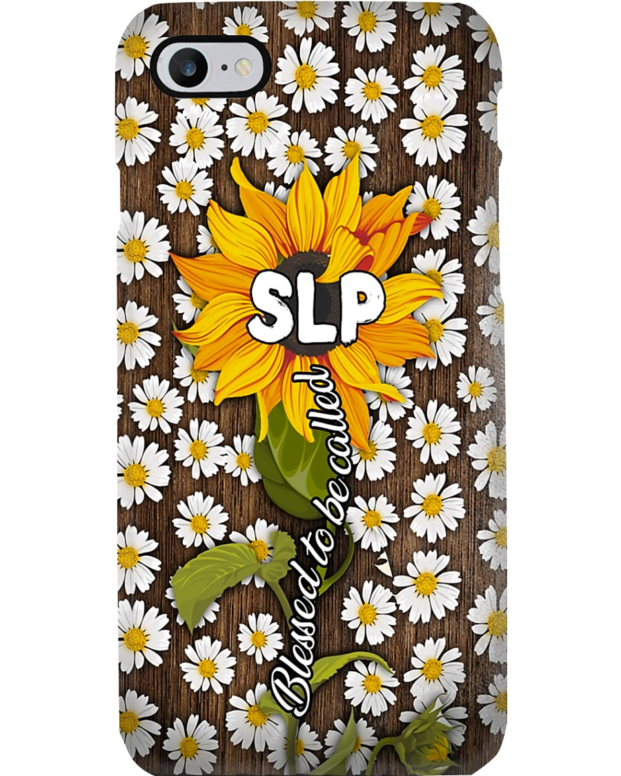 Blessed to be called SLP Phone Case