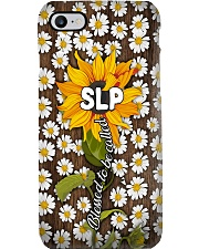 Blessed to be called SLP Phone Case i-phone-7-case