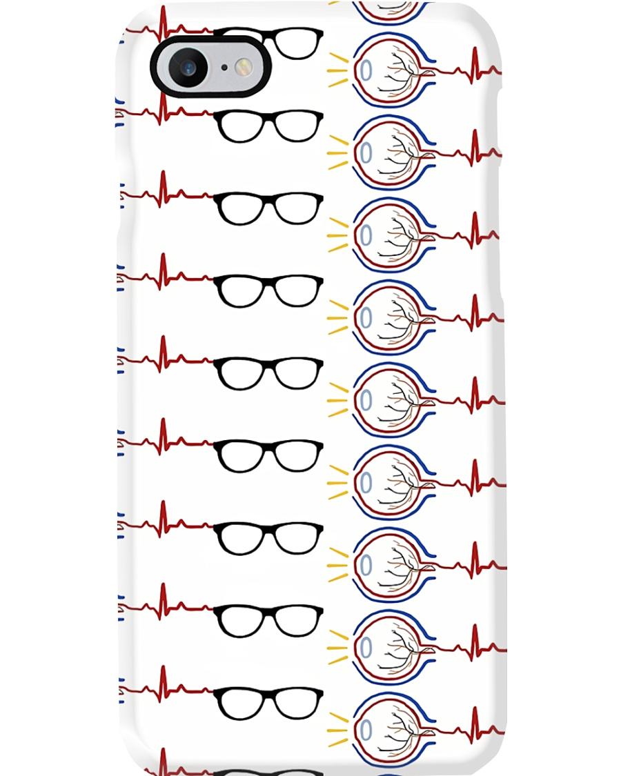 Eye Love Optometry Phone Case