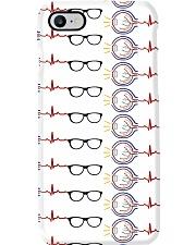 Eye Love Optometry Phone Case i-phone-7-case